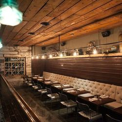 """<a href=""""http://dallas.eater.com/archives/2012/06/01/acme-fb-to-build-upscale-comfort-dishes-in-these-new-digs.php"""">Dallas: <strong>Acme F&B</strong> Constructing Upscale Comfort on McKinney</a> [Stephen Masker/EDFW]"""