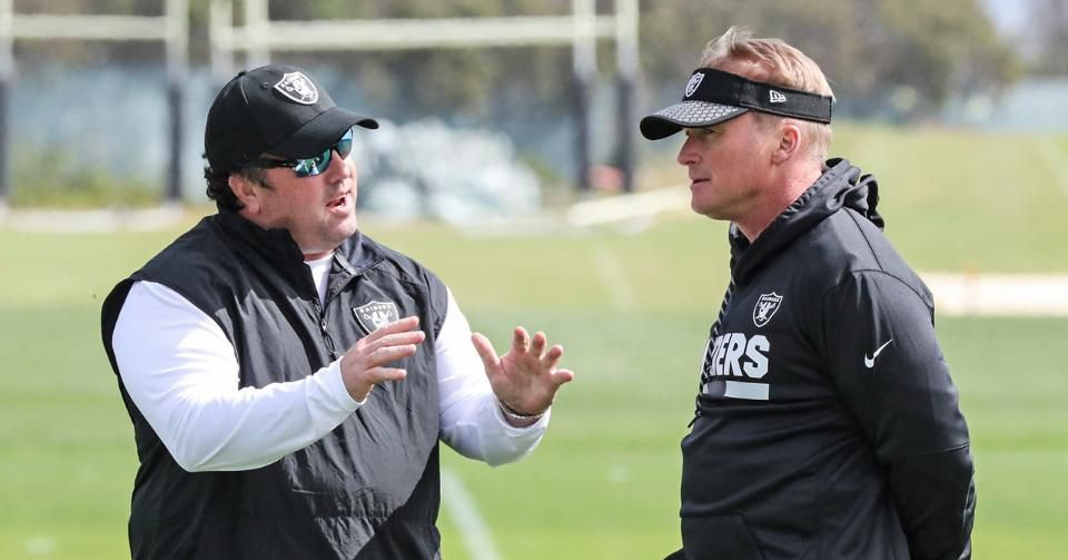 Winners from Raiders 2019 draft - Silver And Black Pride
