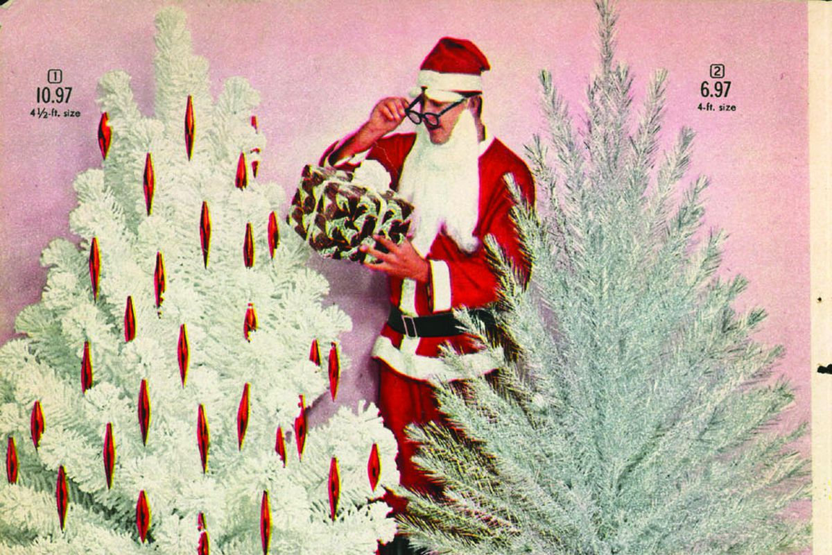 5 fond memories of midcentury Christmas design and decor - Curbed