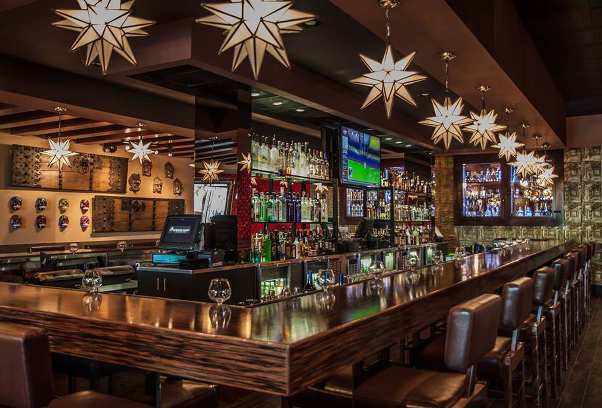 Five Restaurants To Try Near The Las Vegas Convention