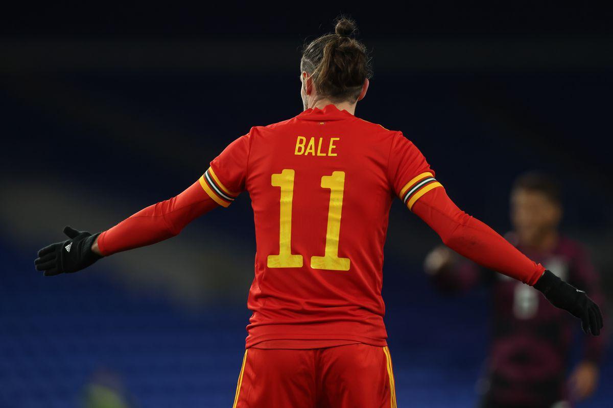 Wales v Mexico - International Friendly