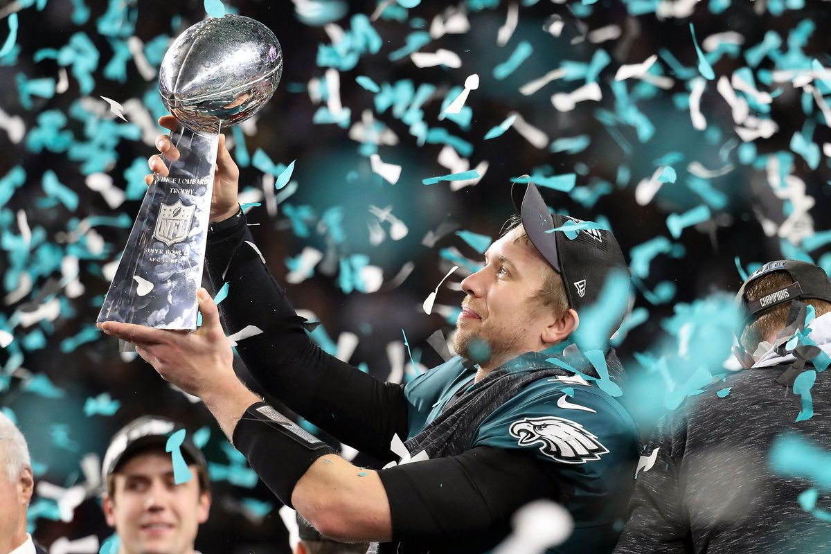 Super Bowl LII Recap  The Eagles Were Built to Dethrone the Patriots ... 119f49f59