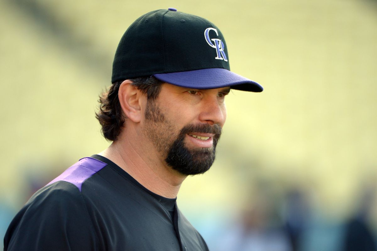 Todd helton to play final game at dodger stadium true for Todd helton