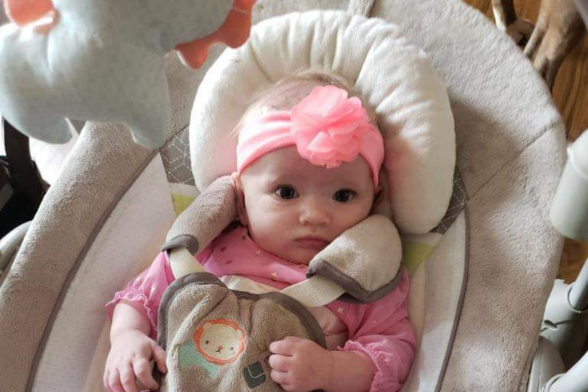 20190510 Prosecutors have charged a West Valley City teen baby sitter with child abuse homicide, a first-degree felony, in the death of infant Adalyn Monson.