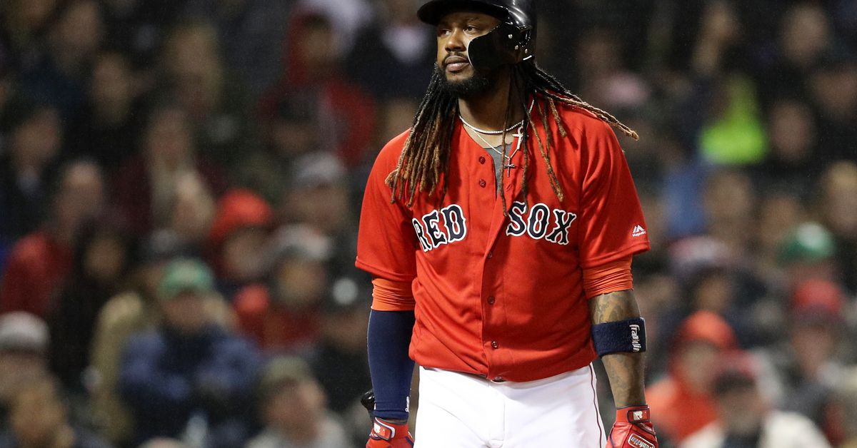 I?ll miss you, Hanley, even if others won?t