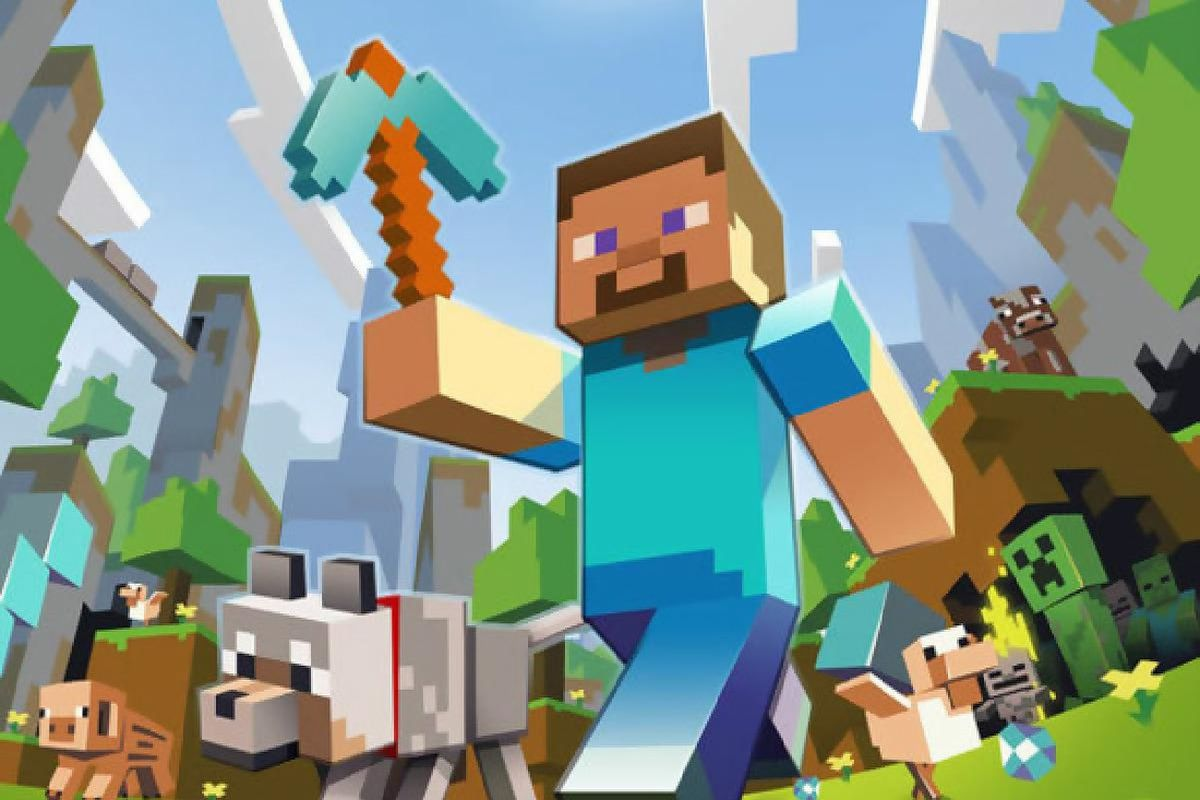 Minecraft Is Still The Biggest Game On Youtube By Tens Of Billions