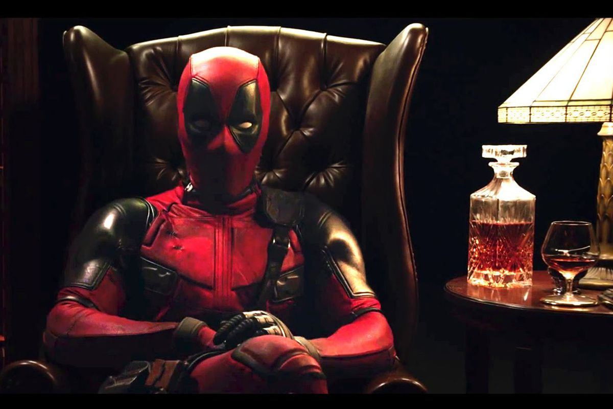 Deadpool director was willing to go PG-13 to get movie