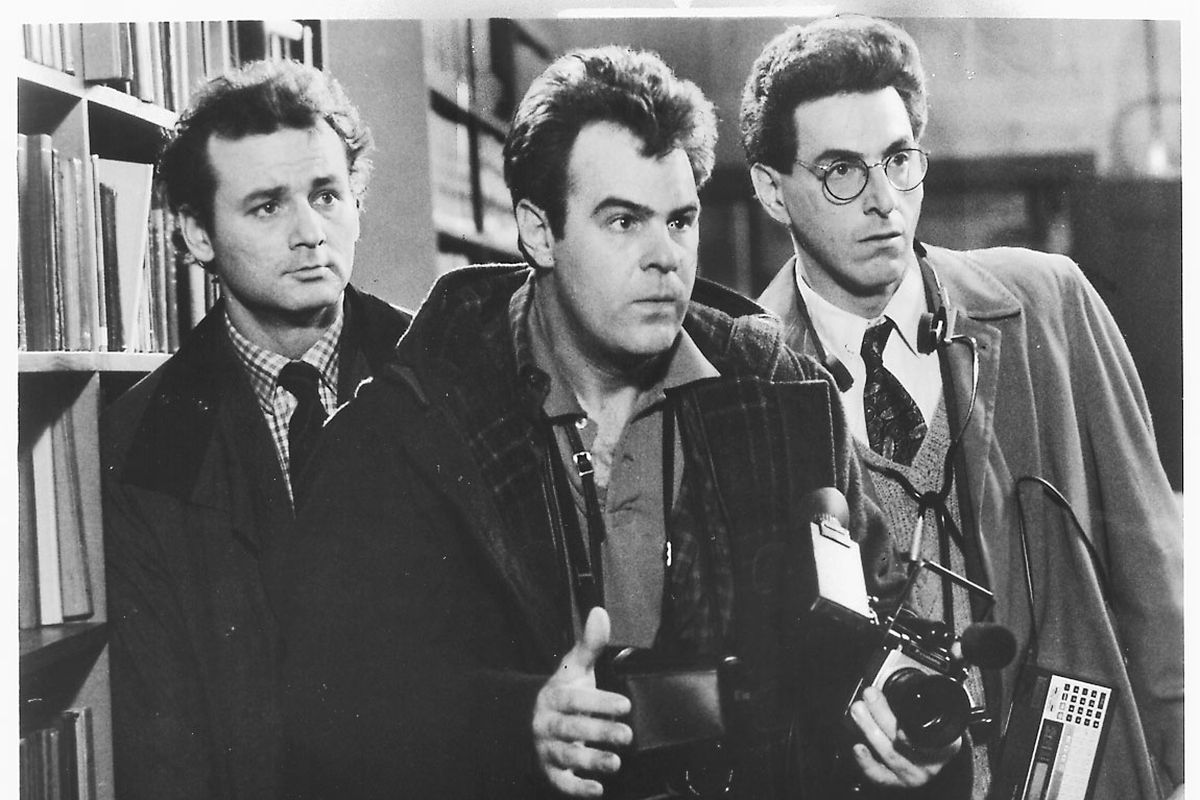 'Ghostbusters' sequel to focus on descendants of original film characters