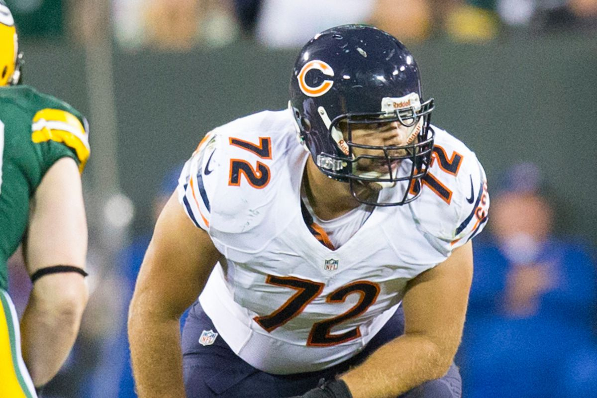 Chicago Bears news: Mike Tice thinks Gabe Carimi can be