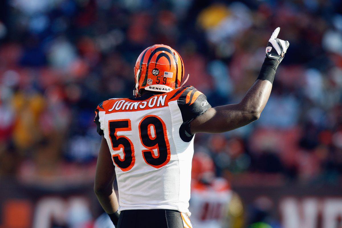 Cincinnatti Bengals v Cleveland Browns