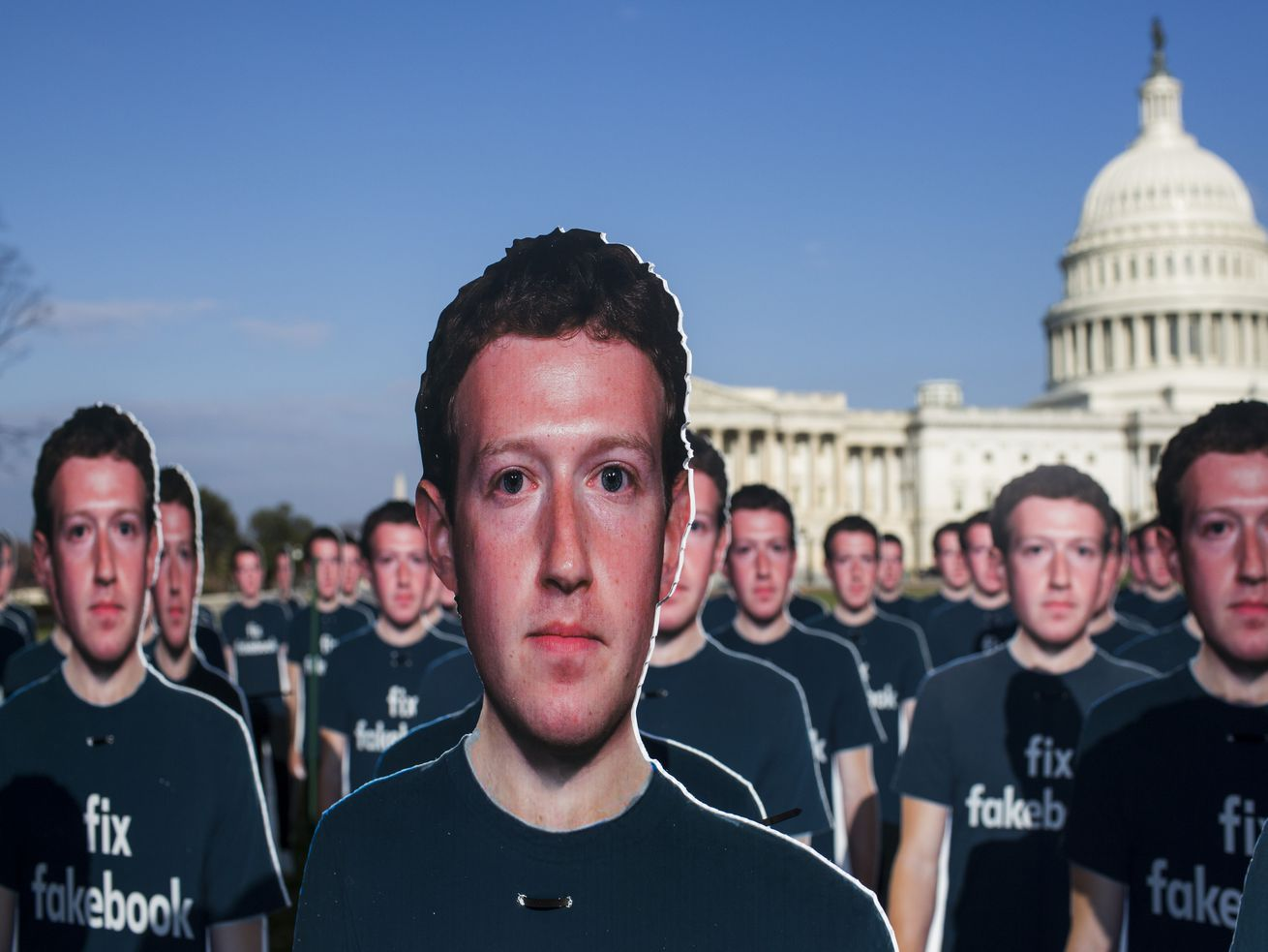 Inside Facebook's plan to protect the U.S. midterm elections