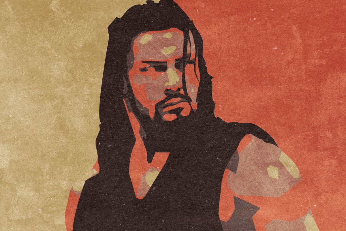 how wwe failed roman reigns the ringer