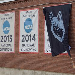 Is it really another year if UConn isn't unveiling another banner?