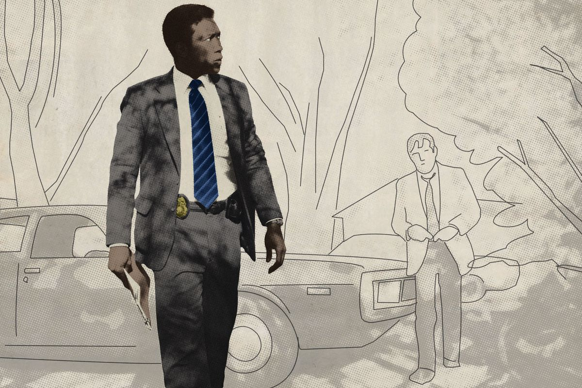 The 'True Detective' Season 3 Syllabus - The Ringer