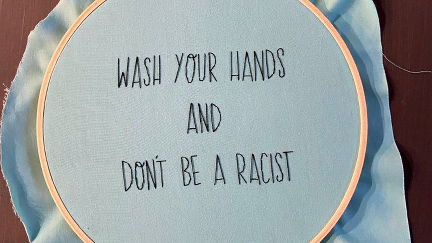 Coronavirus Memes Are Helping Us Wash Our Hands And More Vox