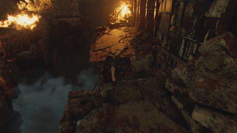 Shadow of the Tomb Raider Kuwaq Yaku challenge tomb guide