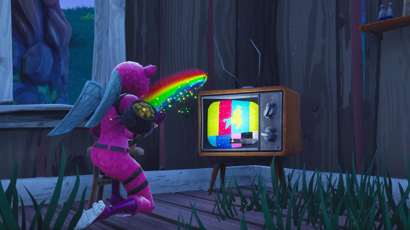 Netflix Says Fortnite Is Bigger Competition Than Hbo Or Hulu Polygon