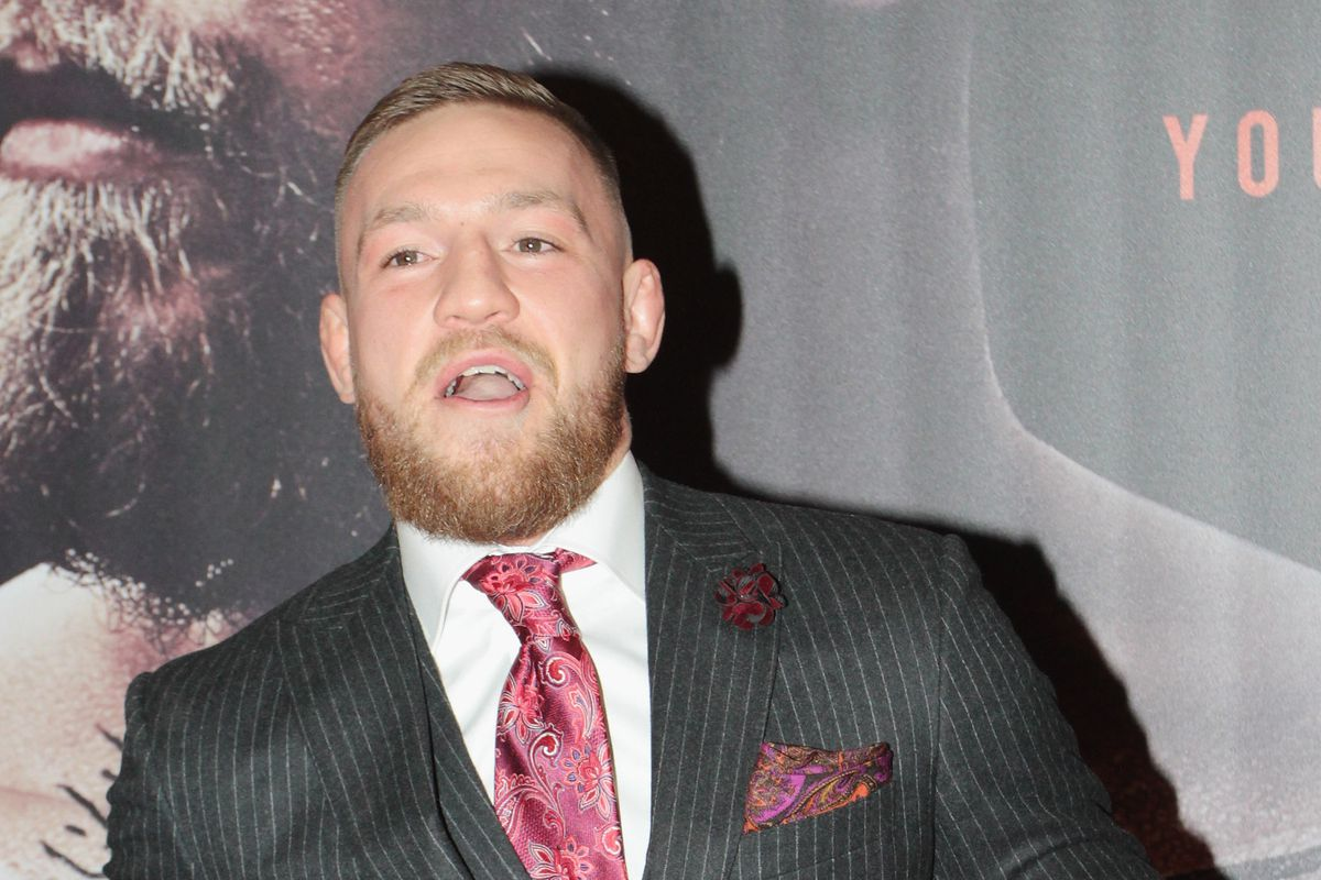 Midnight Mania! NFL Star A.J. Hawk: McGregor Could Bring Collective Bargaining to UFC