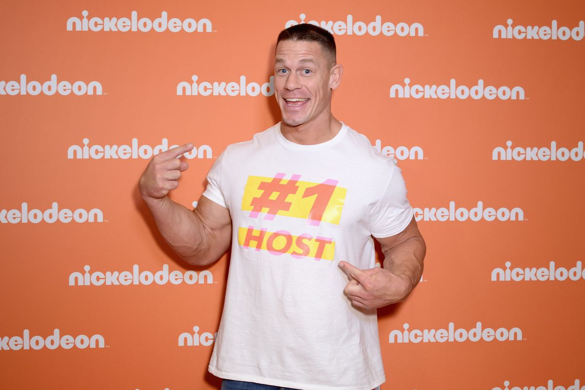 Cena Denies Requesting Mysterio Match Hints He May Actually
