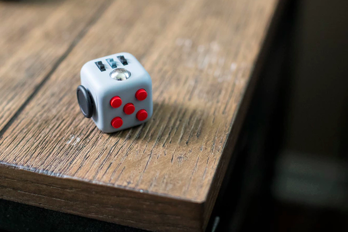 The Fidget Cube Is Tenth Most Funded Product In History Of Kickstarter Bringing A Bit Under 65 Million After Asking For Just 15000