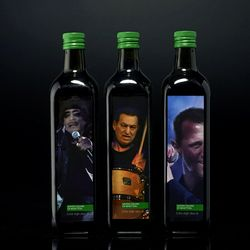 Olive Oil by United Colors of Benetton