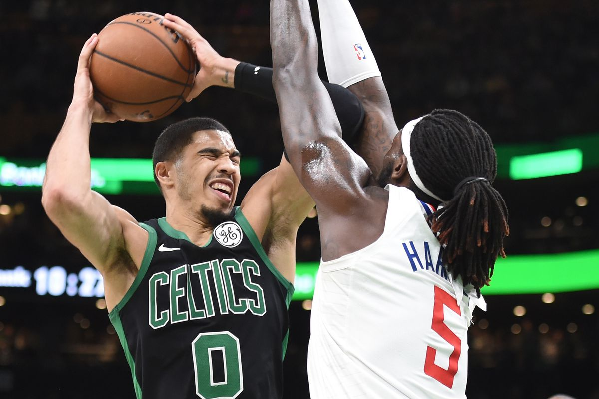 Clippers vs. Celtics Game Thread - Clips Nation
