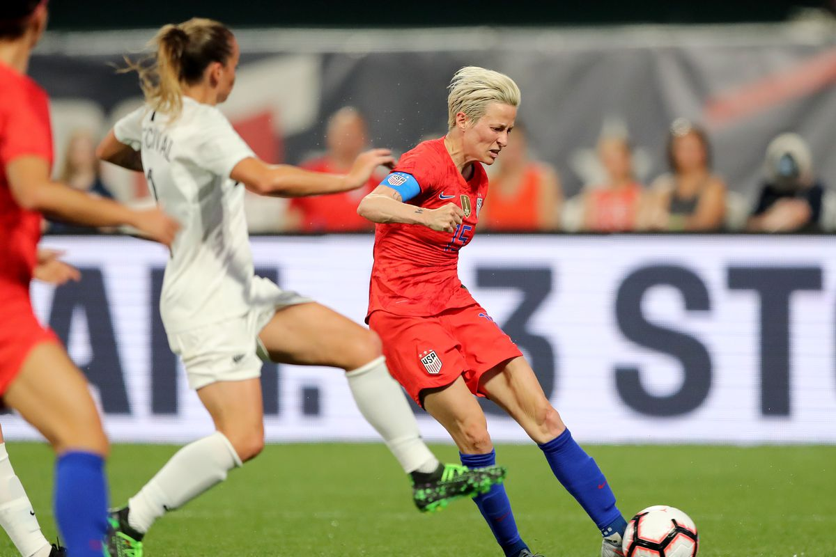 Major Link Soccer: FIFA botches Women's World Cup tickets