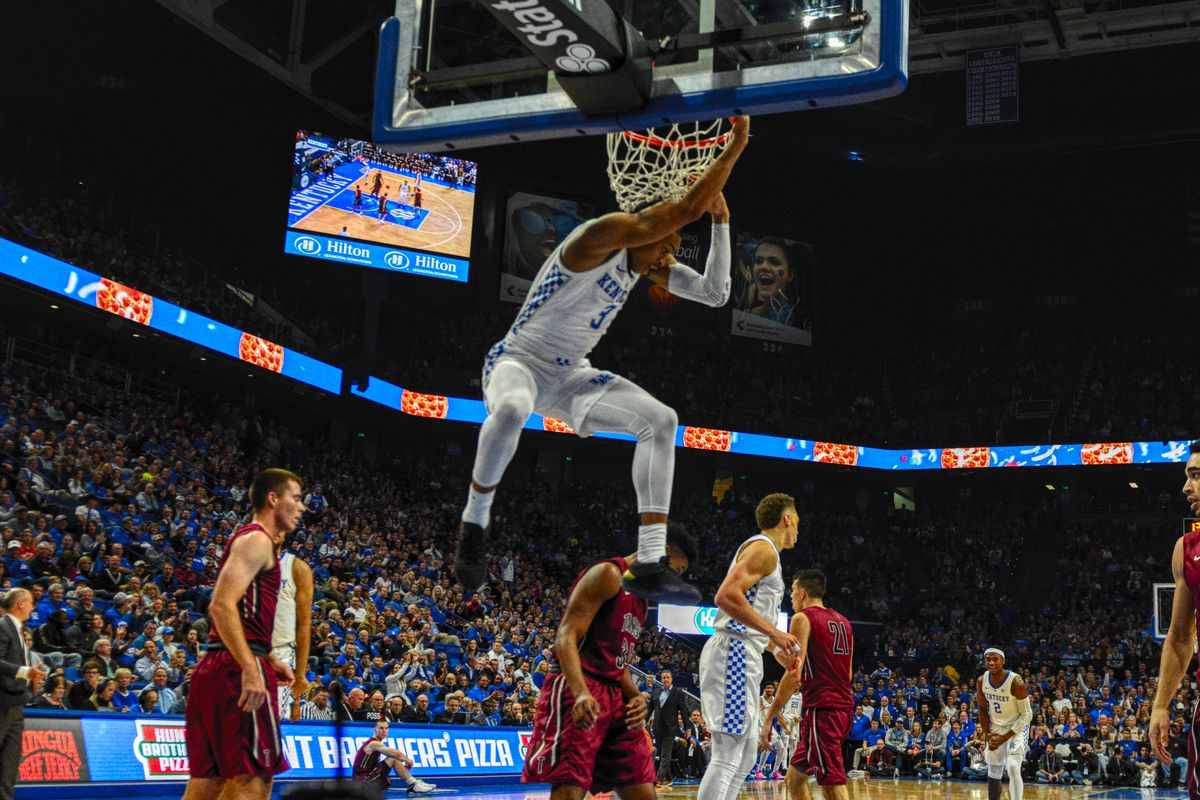 Kentucky Basketball Vs Team Toronto Game Time Tv Channel: Kentucky Wildcats Basketball Vs. IUP: Game Time, TV