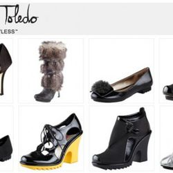 Isabel Toledo for Payless
