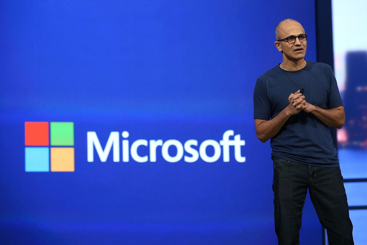 Microsoft, led by CEO Satya Nadella, has earned billions of dollars in patent licensing revenues from Android.