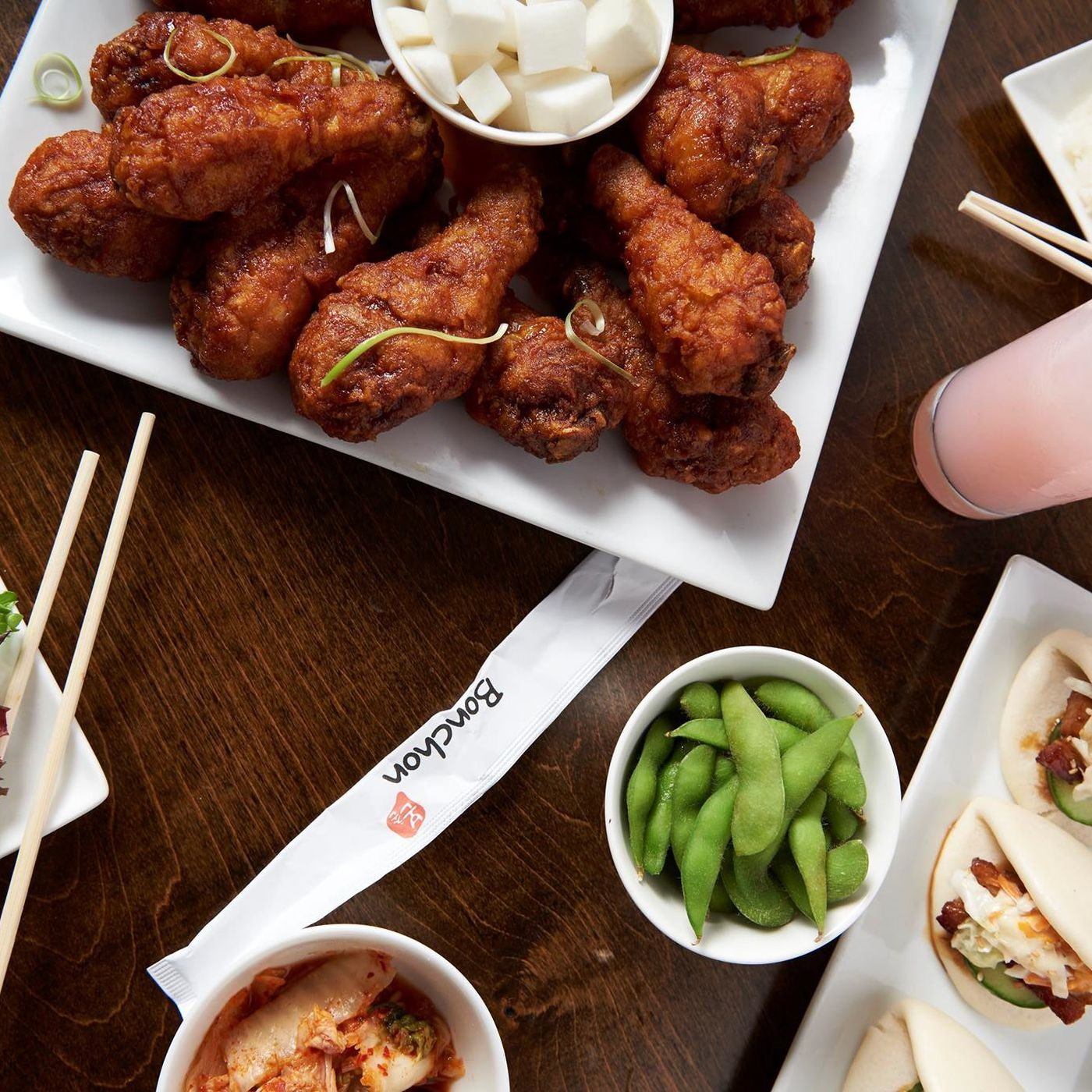 Korean Fried Chicken Sensation Looks Close to Opening on First Hill
