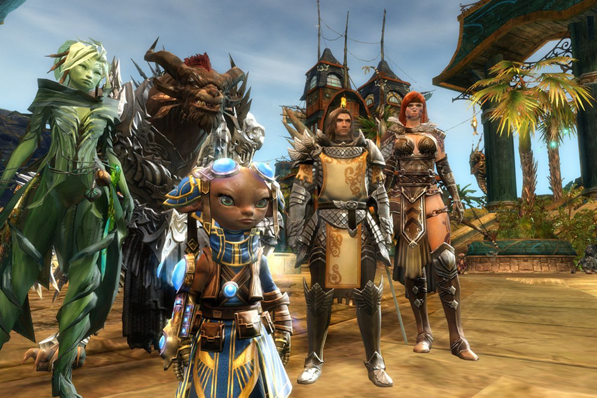 ArenaNet's firings reinforced gaming culture's worst