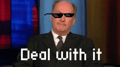 Jim Delany Deal With It