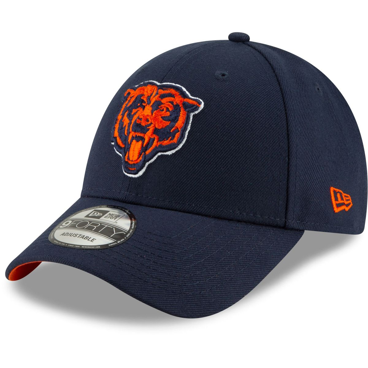 290b9a80 Chicago Bears New Era On Stage Official 9FORTY Hat for $29.99 Fanatics