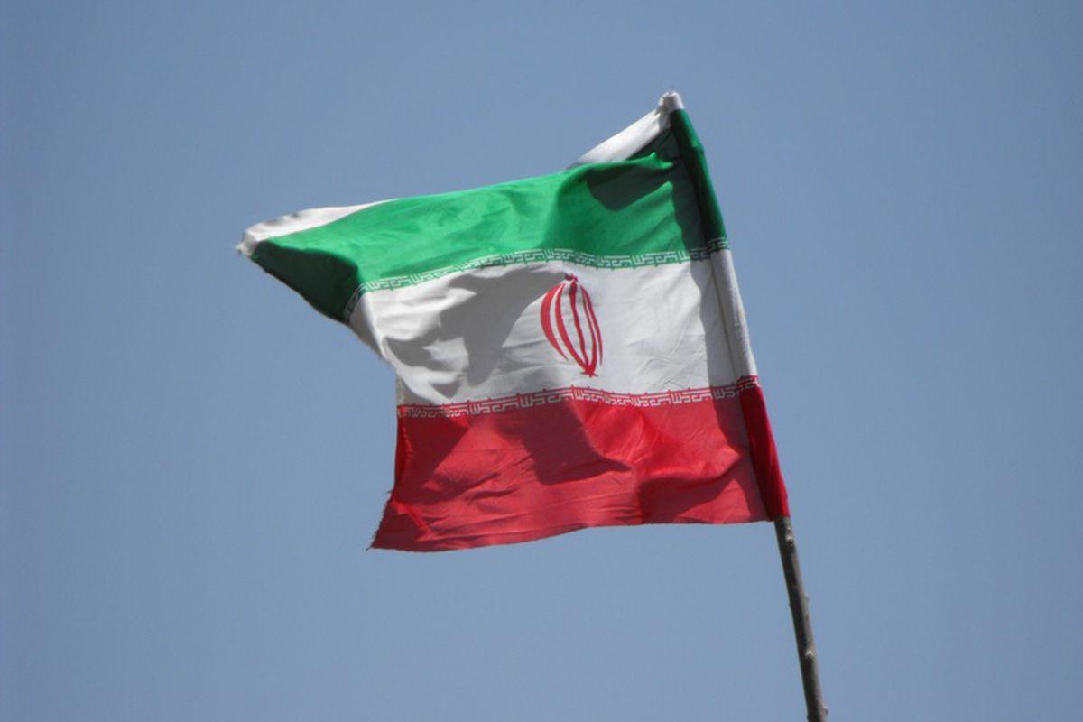 iranian flag