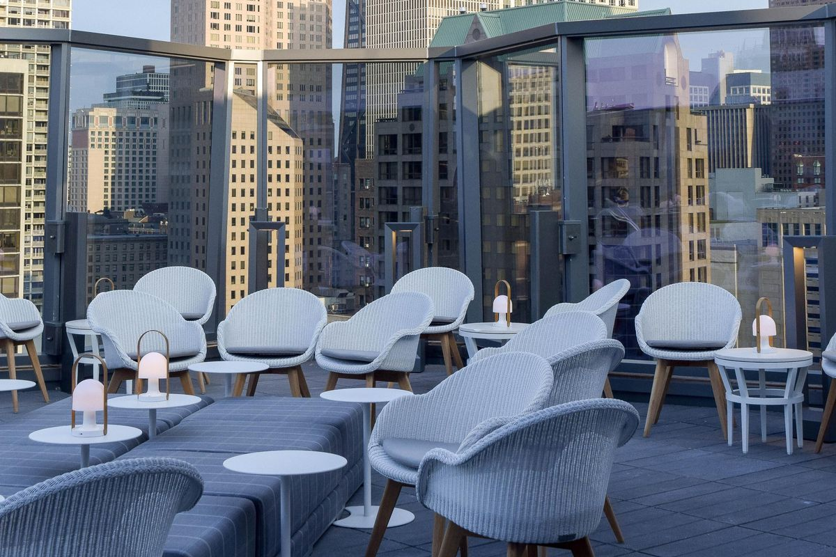 Boka S Grandiose New Rooftop Bar In Gold Coast Opens On