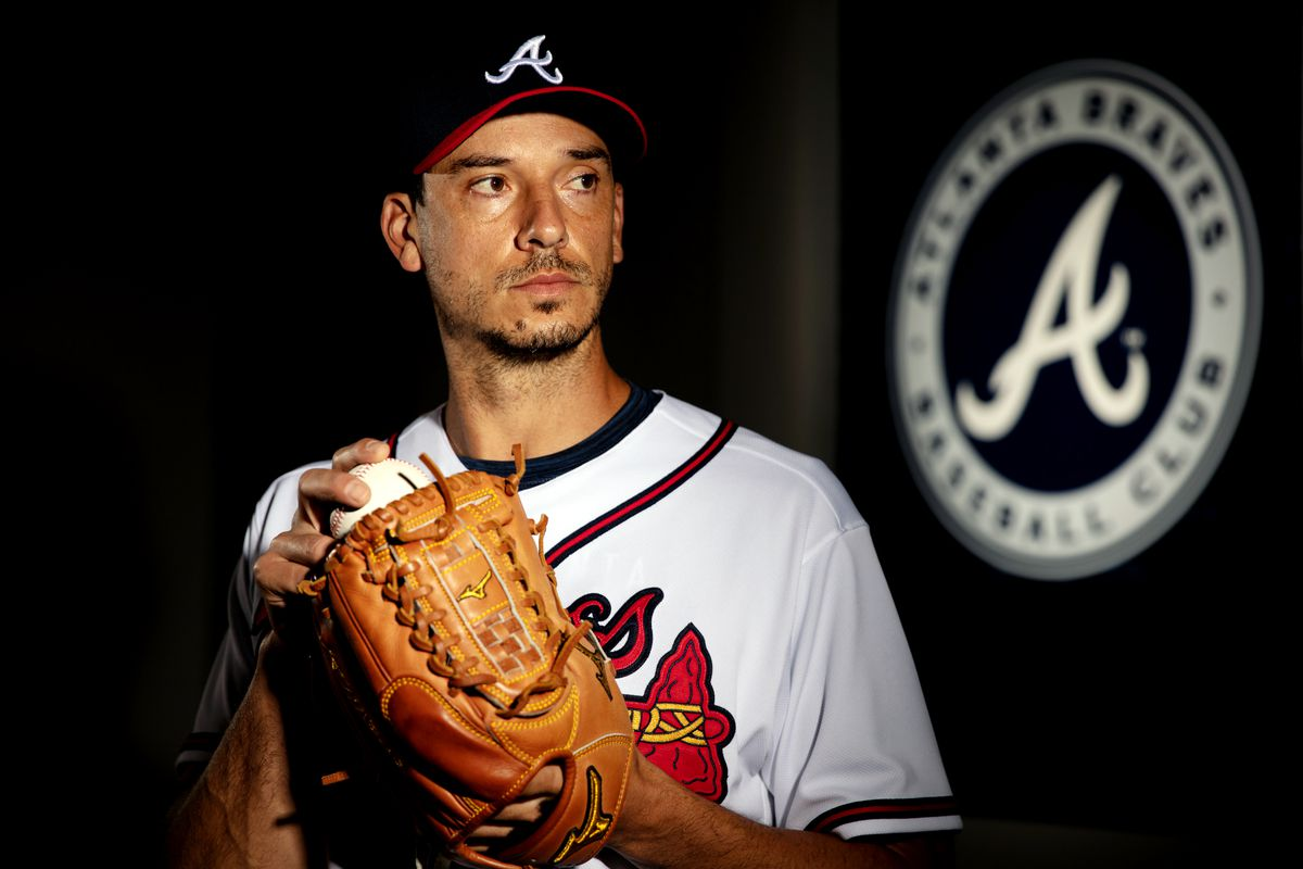 2021 Atlanta Braves Photo Day