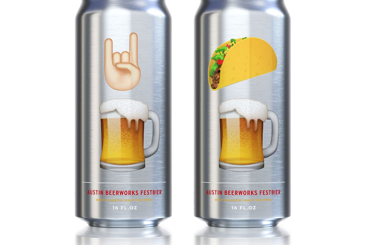 Austin Beerworks' Festbier