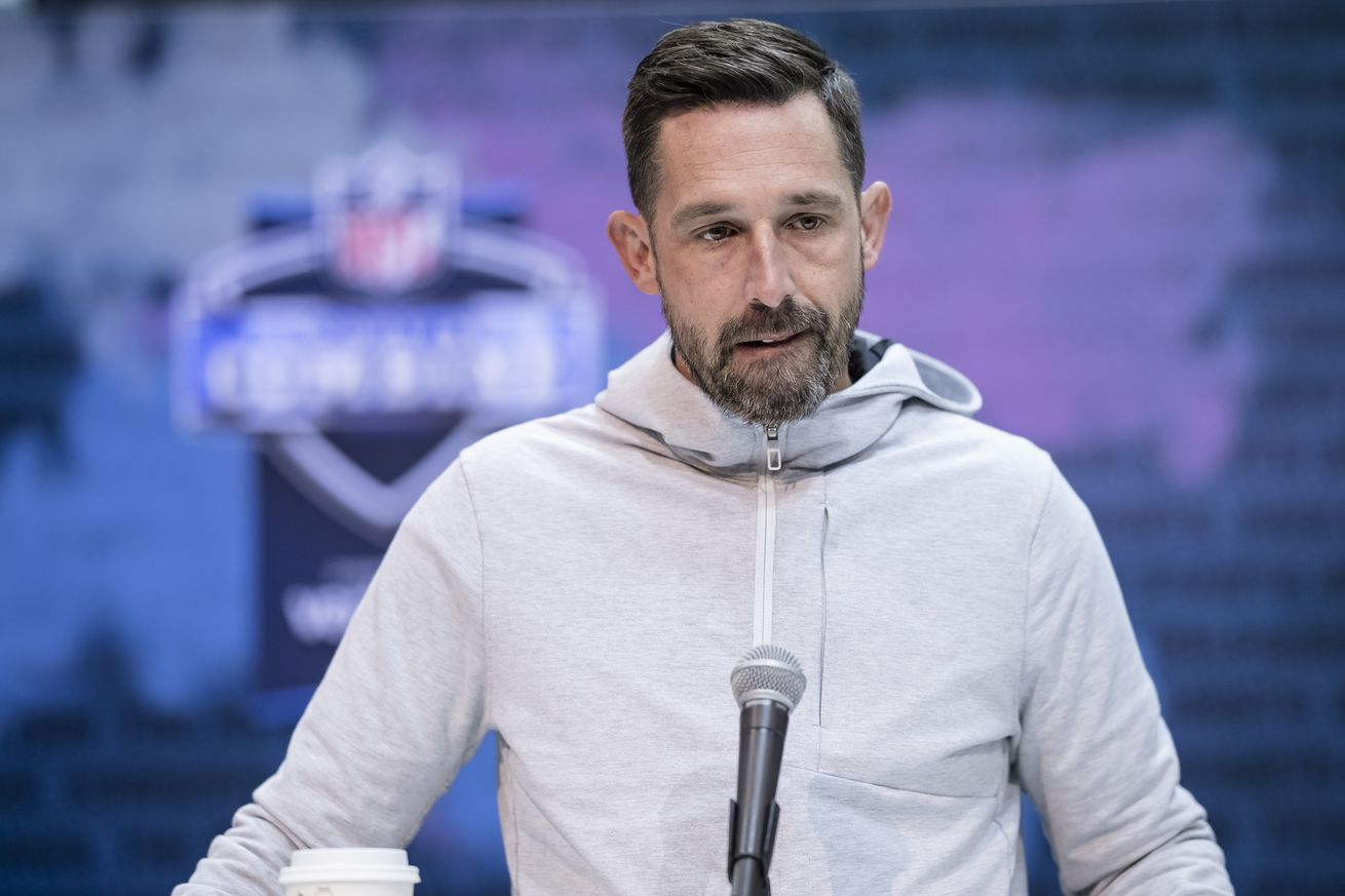 Golden Nuggets: How good of a coach is Kyle Shanahan?