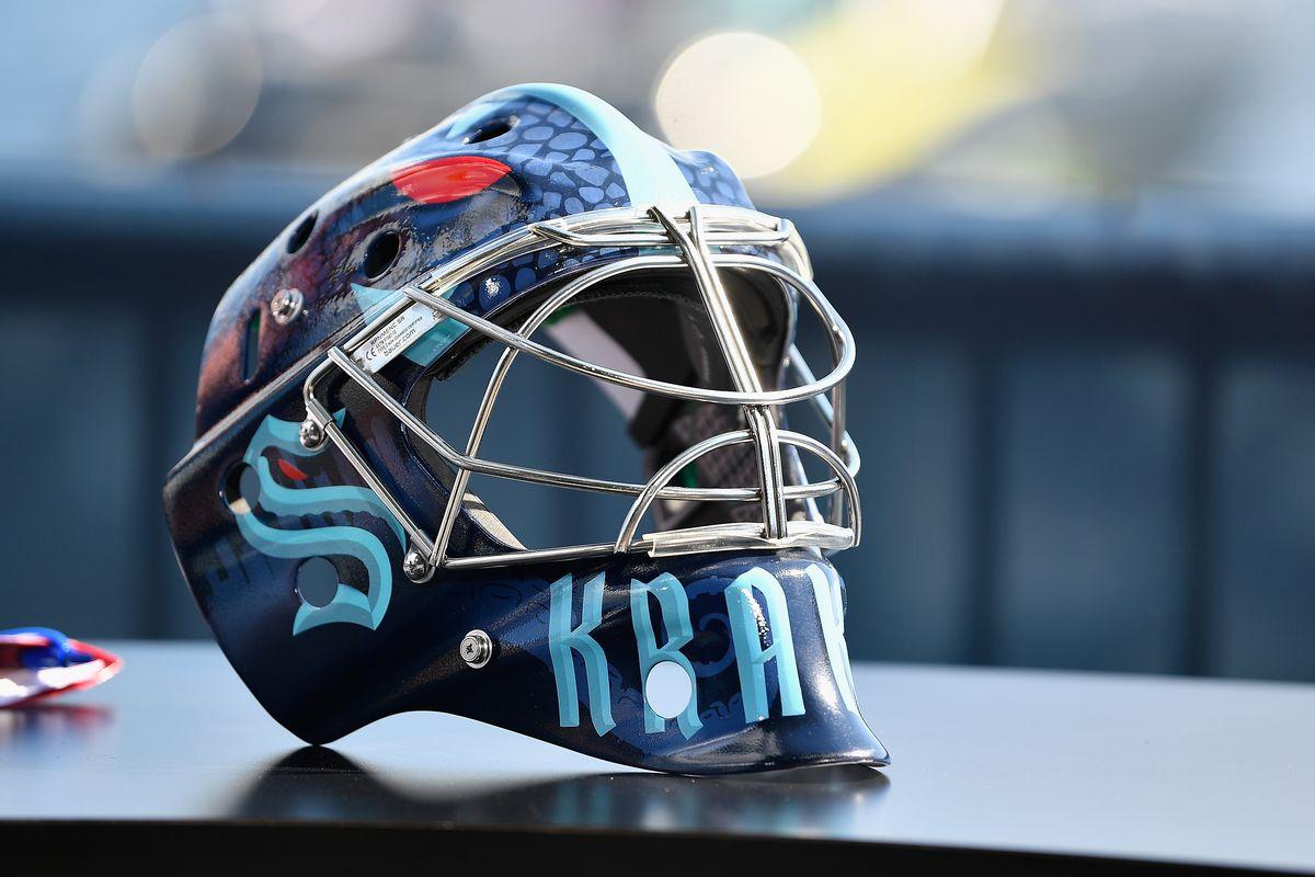 2021 NHL Expansion Draft