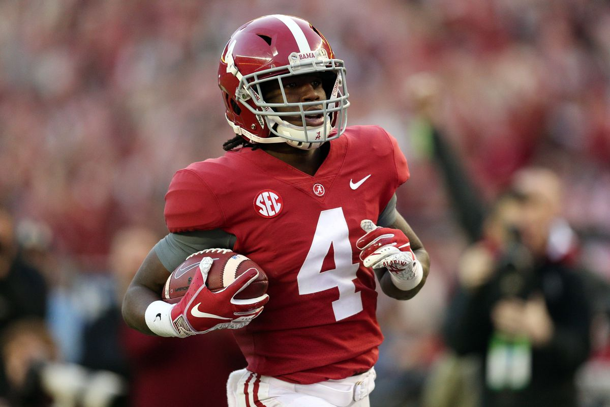 Alabama's Top 10 Draft Prospects for 2020: No. 3 — Jerry Jeudy - Roll 'Bama  Roll