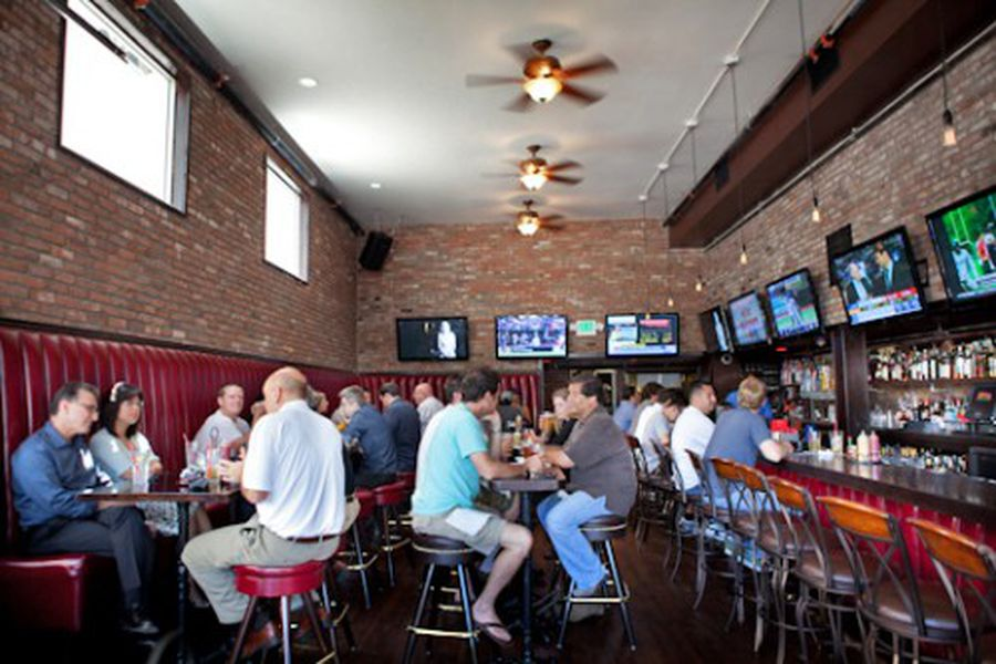 Rocco S Tavern Opens Today In Culver City Eater La