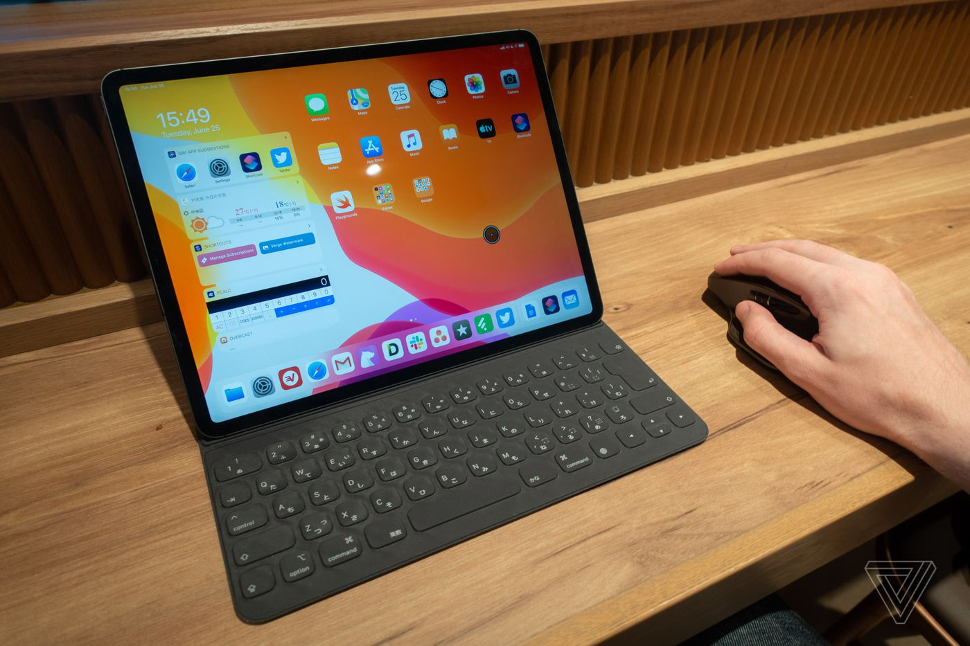 Here S How Mouse Support Could Change The Way You Use Your Ipad