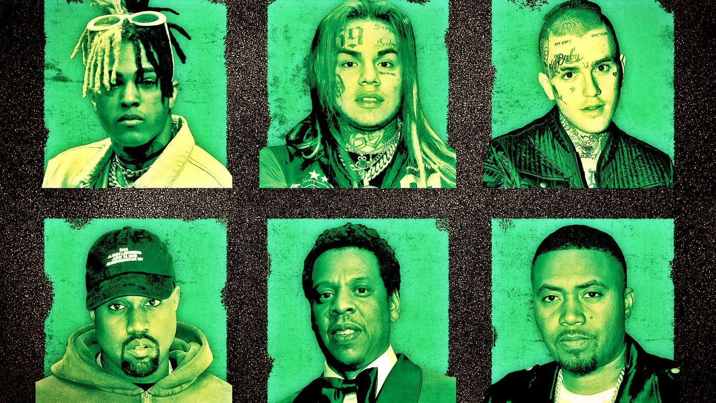Odd Future: The Death of XXXTentacion and Rap's Generational