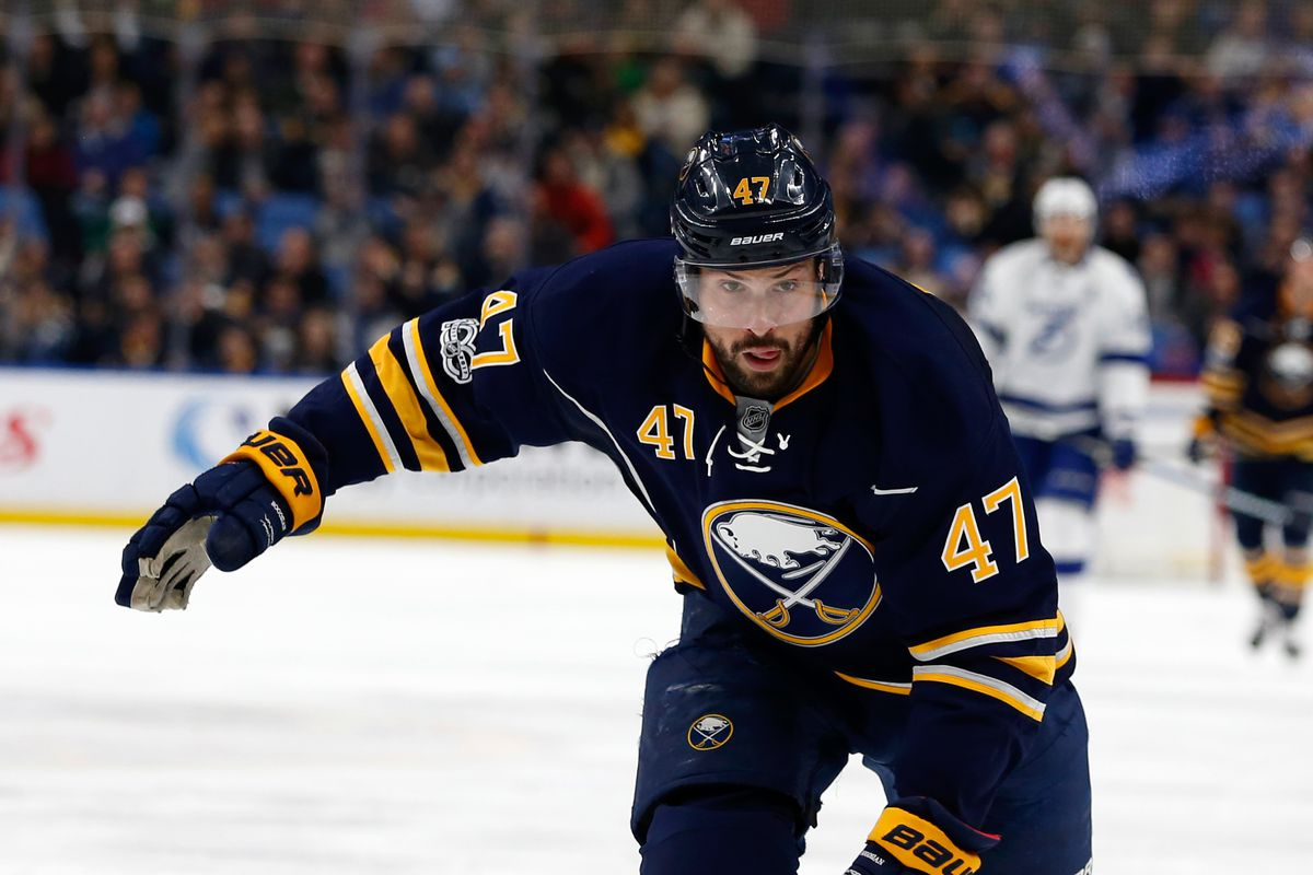 Exploring the Sabres Buyout Options - Die By The Blade 81889fb495b