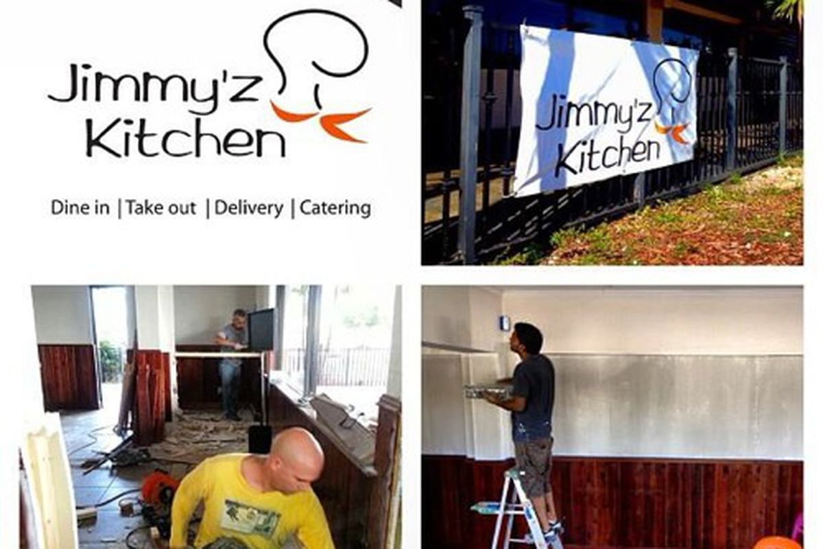 Update on Jimmy\'z Mystery Pinecrest Location - Eater Miami