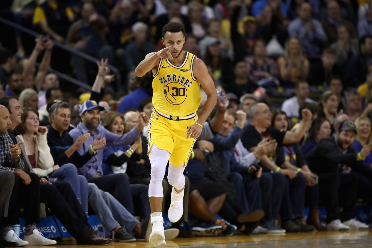Warrior highlights  Steph Curry hits 11 3-pointers in win vs Wizards ... eb548242d301