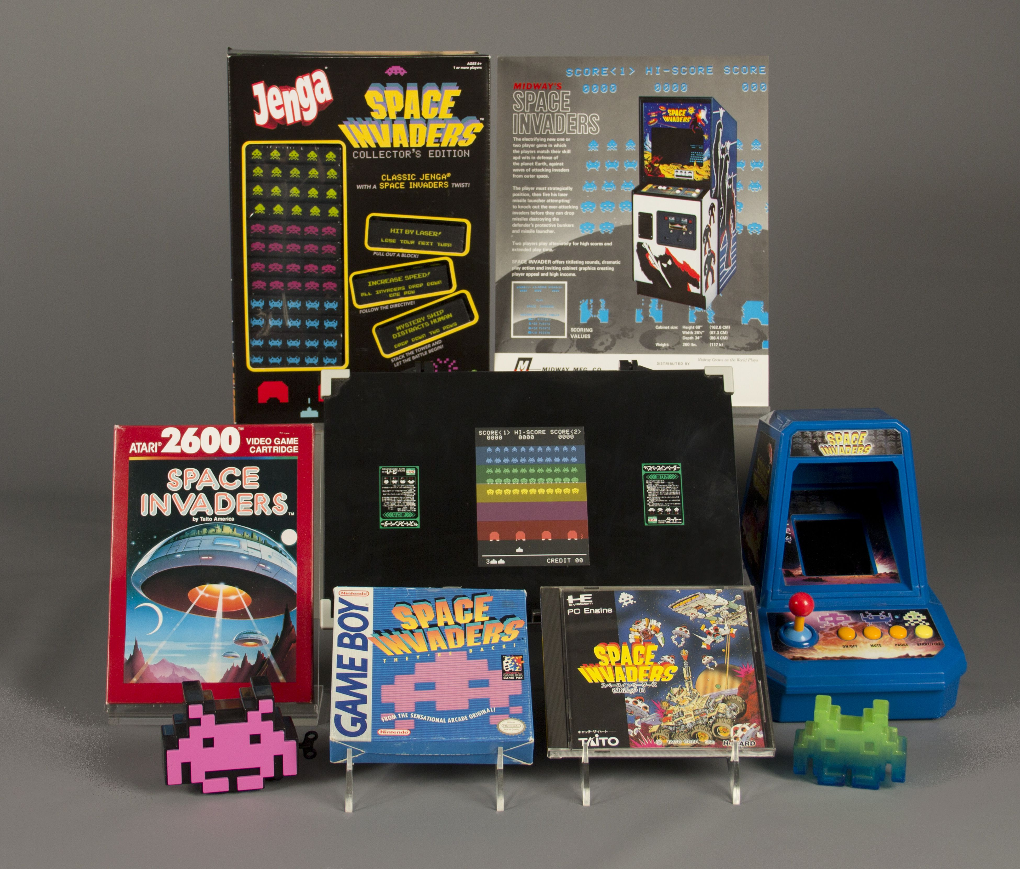 2016 World Video Game Hall of Fame inductee