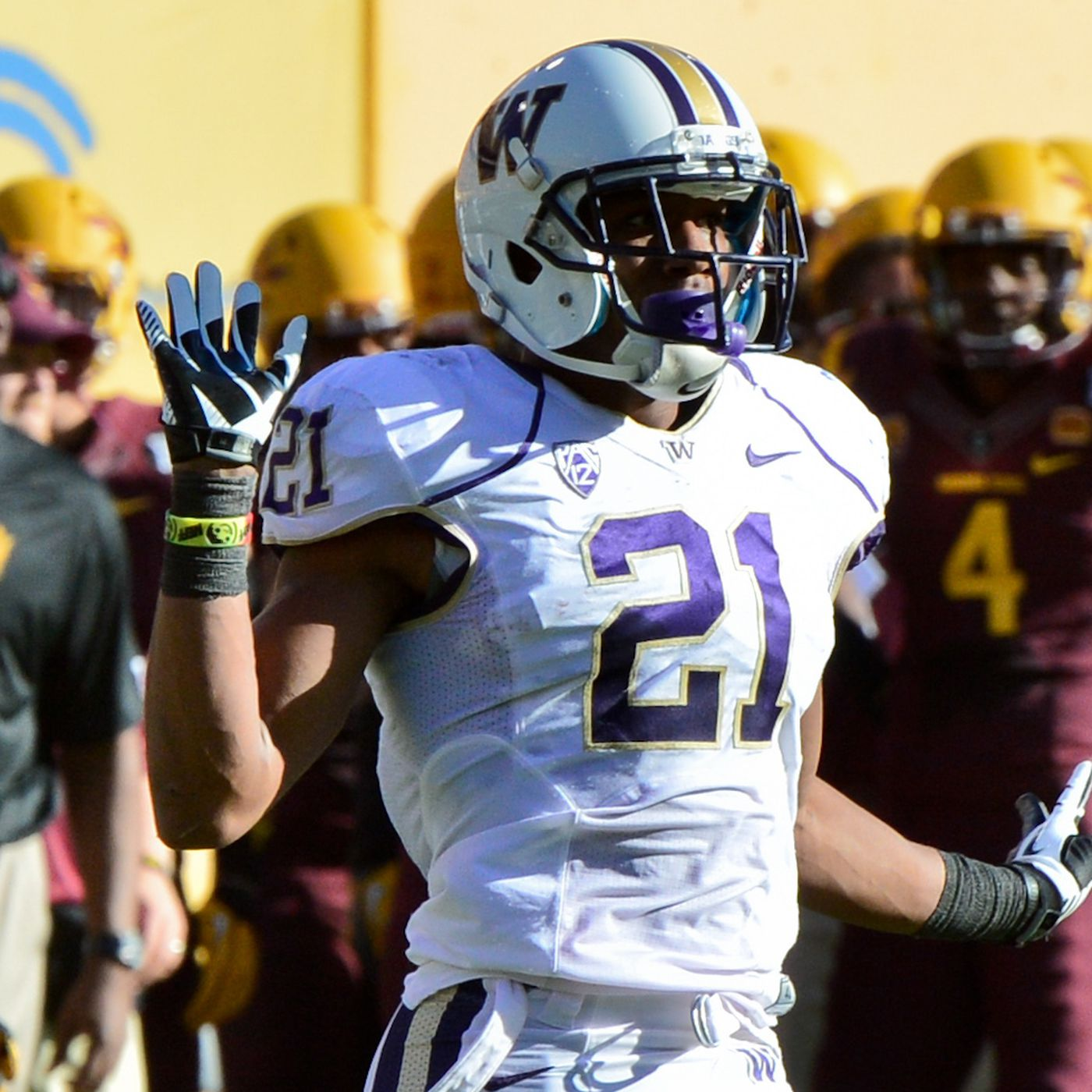 info for f744d eda67 NFL Mock Draft 2015: Eagles targets include Marcus Peters ...