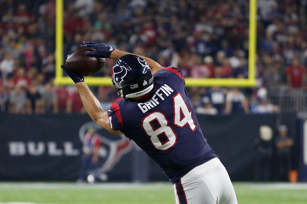 Texans Bills Regular Season 2018 Schedule Game Time Tv Channel Radio And Online Streaming Battle Red Blog